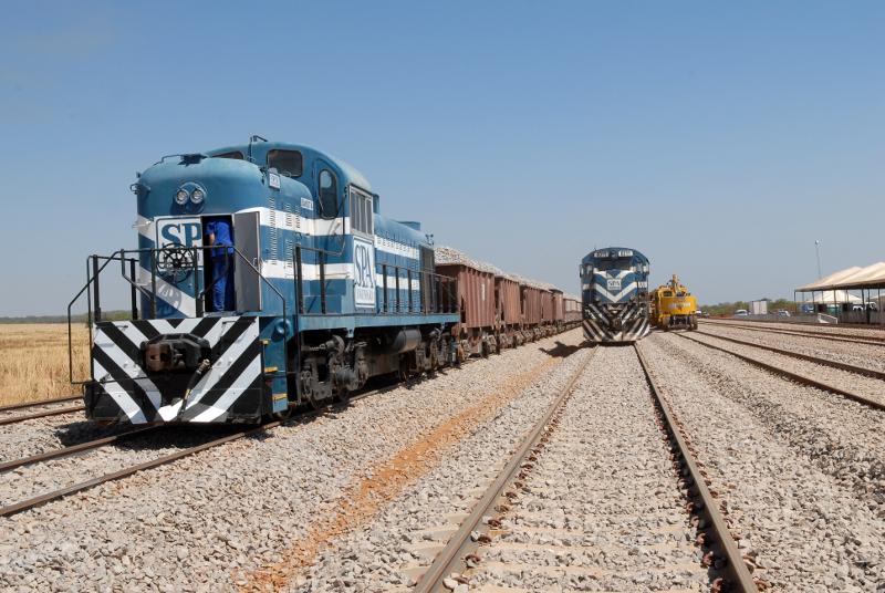 Prefeitura anuncia transposição de linha férrea em Araraquara, SP